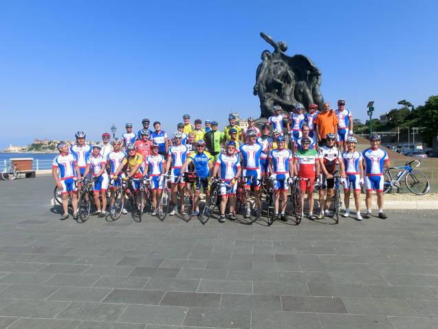 settimana ciclista 2011