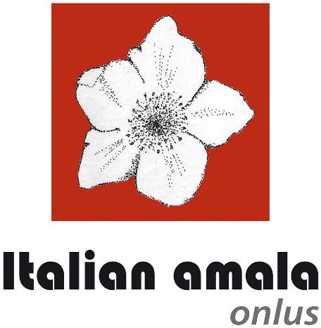 Logo ITALIAN AMALA